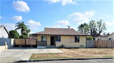 734 S Craig Drive, West Covina, CA 91790 - MLS#: CV18282543