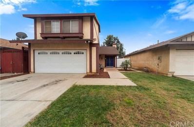 24093 Fawn Street, Moreno Valley, CA 92553 - MLS#: CV18282559