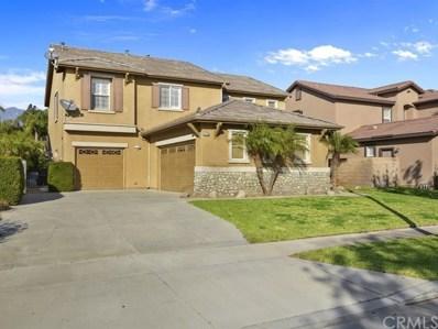12756 Mosaic Drive, Rancho Cucamonga, CA 91739 - MLS#: CV18282609