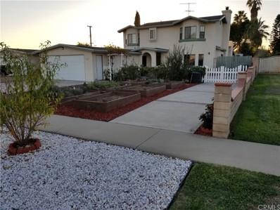 1007 N Grammont Avenue, Covina, CA 91724 - MLS#: CV18282701