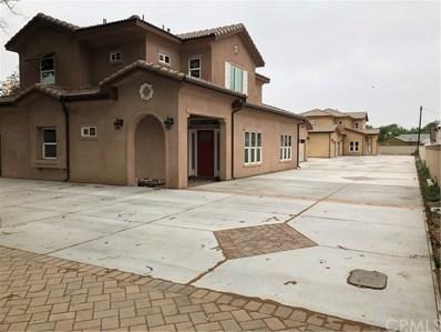 2857 Parkway Drive, El Monte, CA 91732 - MLS#: CV18282806