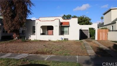 4443 Elmwood Court, Riverside, CA 92506 - MLS#: CV18282871