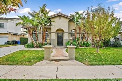 9353 Biscayne Drive, Rancho Cucamonga, CA 91730 - MLS#: CV18282960