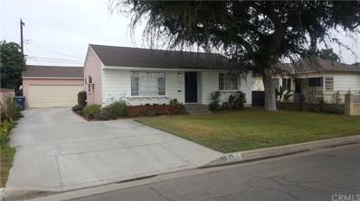 6115 Rosemead Boulevard, Pico Rivera, CA 90660 - MLS#: CV18283003