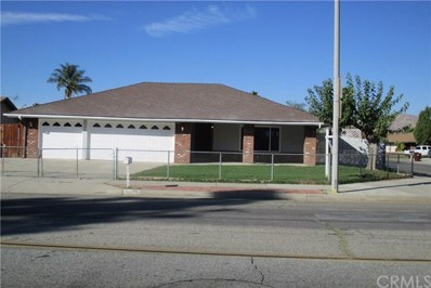24488 Bay, Moreno Valley, CA 92553 - MLS#: CV18283020