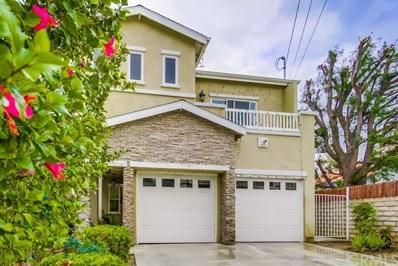 8312 Lurline Avenue, Winnetka, CA 91306 - MLS#: CV18283039