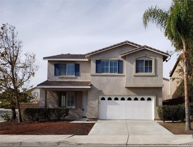 5770 Tamarisk Way, Fontana, CA 92336 - MLS#: CV18283202