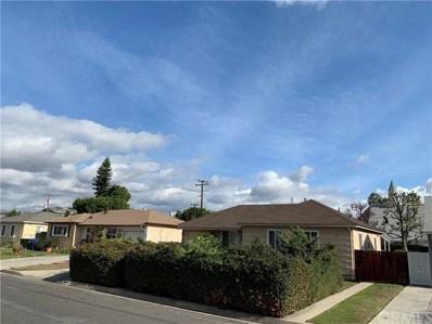 4014 N Yaleton Avenue, Covina, CA 91722 - MLS#: CV18283245