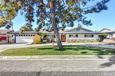 1160 Holly Lane, Calimesa, CA 92320 - MLS#: CV18283274
