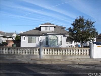 1449 E Larkwood Street, West Covina, CA 91791 - MLS#: CV18283337