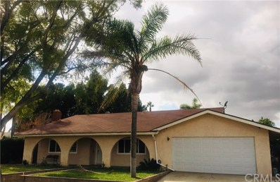 9016 Palm Lane, Fontana, CA 92335 - MLS#: CV18283432