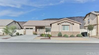 1755 Vibrant, San Jacinto, CA 92582 - MLS#: CV18283489
