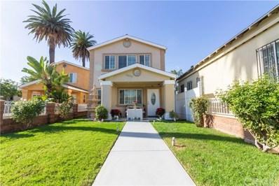 5445 Dairy Avenue, Long Beach, CA 90805 - MLS#: CV18283496