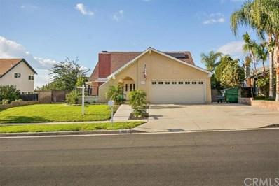 980 Oakdale Street, Corona, CA 92880 - MLS#: CV18283668