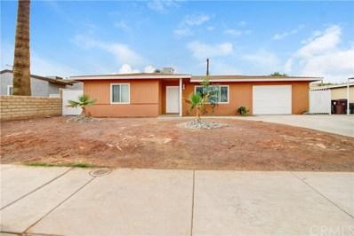 52391 Shady Lane, Coachella, CA 92236 - MLS#: CV18283725