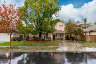 9516 Arborglen Drive, Rancho Cucamonga, CA 91730 - MLS#: CV18283990