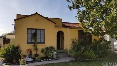 9312 Steele Street, Rosemead, CA 91770 - MLS#: CV18284024