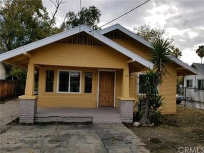 227 E 9th Street, San Bernardino, CA 92410 - MLS#: CV18284130