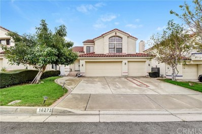 10273 Northridge Drive, Rancho Cucamonga, CA 91737 - MLS#: CV18284306