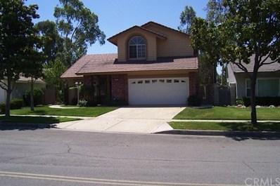 10879 Zinfandel Street, Rancho Cucamonga, CA 91737 - MLS#: CV18284328