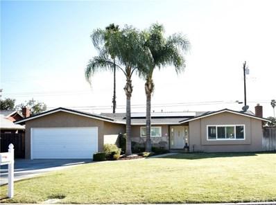 8617 Avalon Court, Rancho Cucamonga, CA 91701 - MLS#: CV18284568