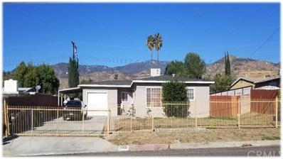 25422 Eureka Street, San Bernardino, CA 92404 - MLS#: CV18284611