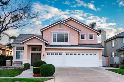 10919 Mirador Drive, Rancho Cucamonga, CA 91737 - MLS#: CV18284626