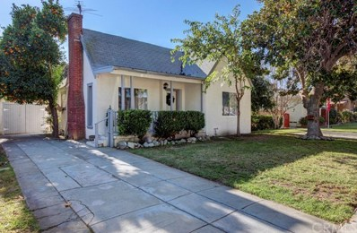 1836 3rd Street, La Verne, CA 91750 - MLS#: CV18284812