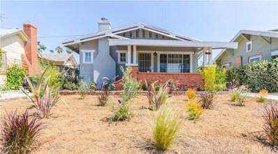 1739 W 41st Place, Leimert Park, CA 90062 - MLS#: CV18284829