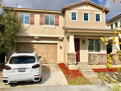 9536 Harvest Vista Drive, Rancho Cucamonga, CA 91730 - MLS#: CV18284847