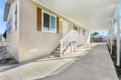 26297 E Baseline Street UNIT 20, Highland, CA 92346 - MLS#: CV18284850