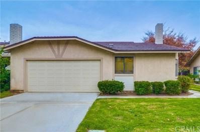8945 Paddington Drive, Riverside, CA 92503 - MLS#: CV18284893