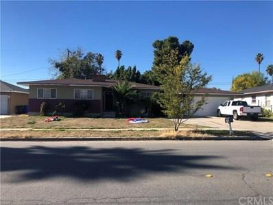 978 N Sycamore Avenue, Rialto, CA 92376 - MLS#: CV18284923