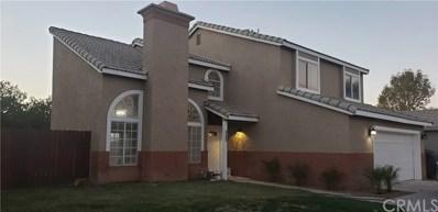 865 N Dearborn Street, Redlands, CA 92374 - MLS#: CV18284945