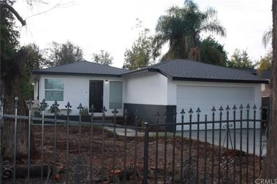 2706 Pleasant Street, Riverside, CA 92507 - MLS#: CV18285076