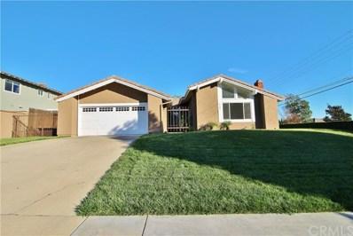 6287 Opal Street, Rancho Cucamonga, CA 91701 - MLS#: CV18285128