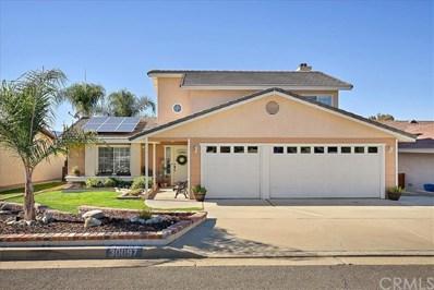 30097 Happy Hunter Drive, Canyon Lake, CA 92587 - MLS#: CV18285214