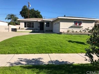 1358 N Aldenville Avenue, Covina, CA 91722 - MLS#: CV18285489