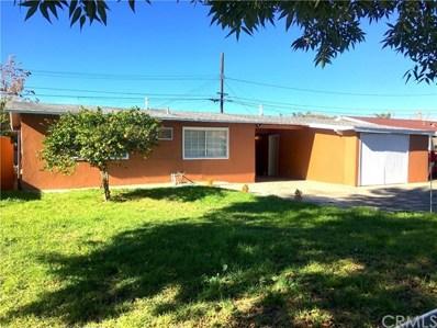 1757 Bolivar Street, Pomona, CA 91766 - MLS#: CV18285742