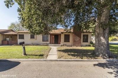 3296 N F Street, San Bernardino, CA 92405 - MLS#: CV18285783