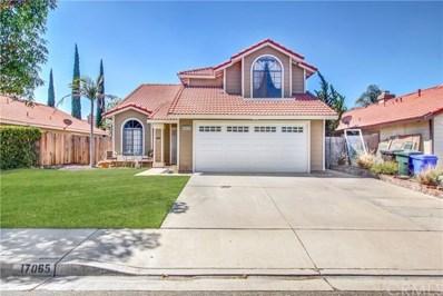 17065 Prospect Avenue, Fontana, CA 92336 - MLS#: CV18285916