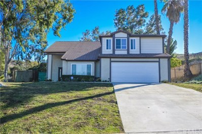 19576 Windrose Drive, Rowland Heights, CA 91748 - MLS#: CV18286099