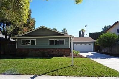 6166 Rhonda Road, Riverside, CA 92504 - MLS#: CV18286119