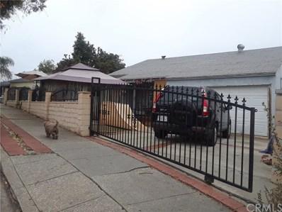 5141 Navarro Street, Los Angeles, CA 90032 - MLS#: CV18286195