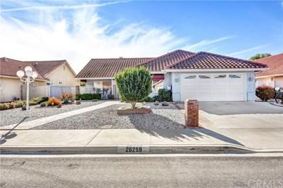 26259 Columbus Drive, Sun City, CA 92586 - MLS#: CV18286218