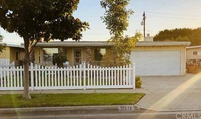 11272 Roxabel Street, Santa Fe Springs, CA 90670 - MLS#: CV18286253