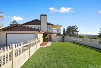 20270 Layton Street, Corona, CA 92881 - MLS#: CV18286299