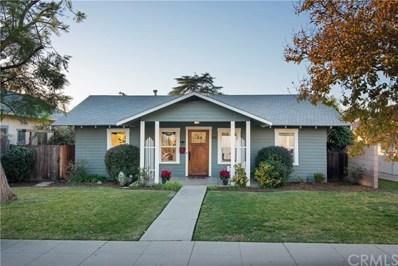 331 N Wabash Avenue, Glendora, CA 91741 - MLS#: CV18286312