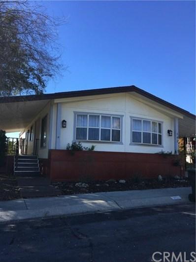 929 E Foothill Boulevard UNIT 142, Upland, CA 91786 - MLS#: CV18286363