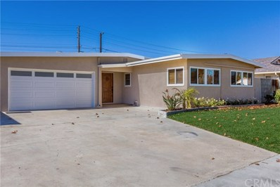 3221 Hackett Avenue, Long Beach, CA 90808 - MLS#: CV18286368